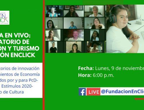 Fundacion EnClick